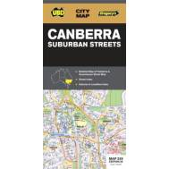 Canberra Suburban Streets 259