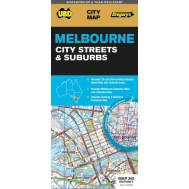 Melbourne City Streets & Suburbs 362