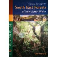 Tracking through the South East Forests of NSW - Bushwalking