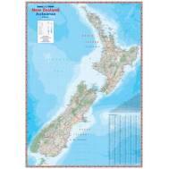 New Zealand Supermap