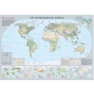 Environmental World Map