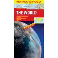 Marco Polo World Map