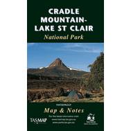 Cradle Mountain/ Lake St Clair National Park