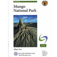 Mungo National Park Guidebook