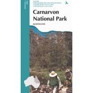 Carnarvon National Park - 68612