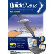 New Zealand QuickCharts