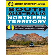South Australia / Northern Territory Cities and Towns