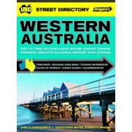 Western Australia Street Directory