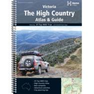 The High Country Atlas & Guide