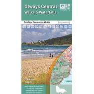Otways Central, Walks and Waterfalls
