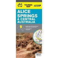 Alice Springs & Central Australia 591