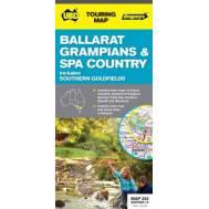 Ballarat/Grampians & Spa Country 382
