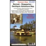Barmah - Shepparton - Deniliquin