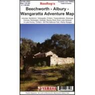 Beechworth - Albury - Wangaratta