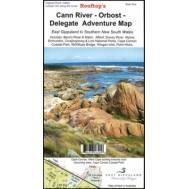 Cann River - Orbost - Delegate - Bendoc