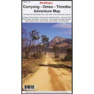 Corroyong - Omeo - Thredbo