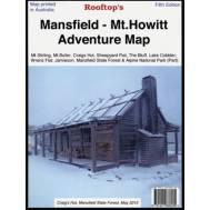 Mansfield - Mt Howitt