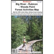 Big River - Rubicon - Woods Point