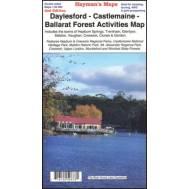 Daylesford - Castlemaine – Ballarat