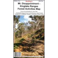 Mt Disappointment - Kinglake Ranges