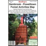 Gembrook – Powelltown