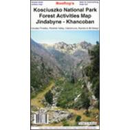 Kosciuszko National Park, Jindabyne, Khancoban