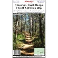 Toolangi - Black Range