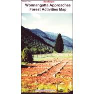 Wonnangatta Approaches