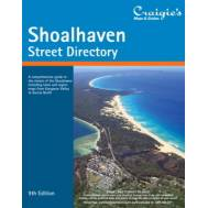 Shoalhaven Street Directory 9th Edition