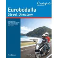 Eurobodalla Street Directory 1st Edition