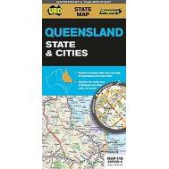 Queensland State & Cities 419