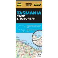 Tasmania State and Suburban 770