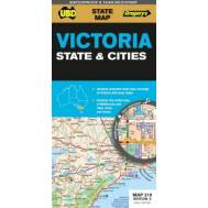 Victoria State & Cities 319