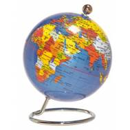 Desktop World Globe - Classic 10cm